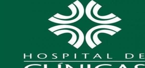 processo seletivo do Hospital das Clínicas/RS