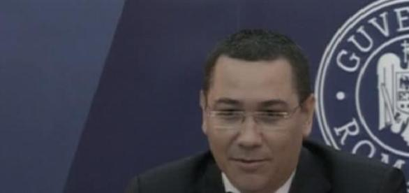 Victor Ponta cere demisia ministrului Justiției