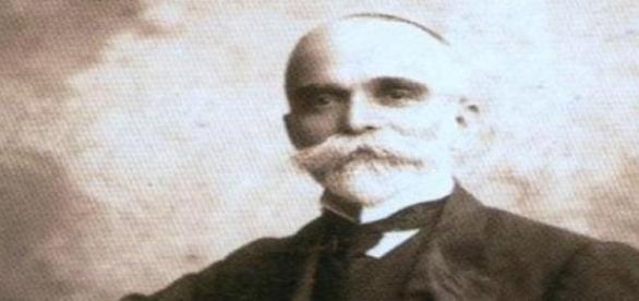 Bernardino Machado nasceu no Brasil