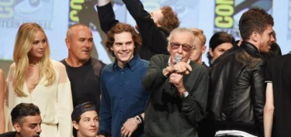 ¿Cómo será el cameo de Stan Lee para Apocalypse?