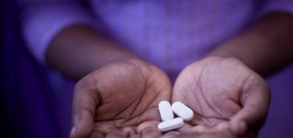 Pílula deve ser tomada até 72 horas após exposição