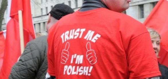 Polacy chcą protestować przeciwko dyskryminacji