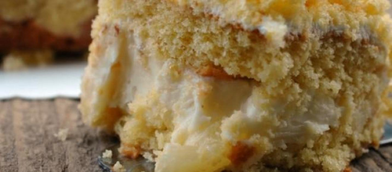 Ricetta della torta giamaica