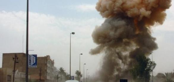 Ataque turco aos objetivos EI, deixa 35 mortos