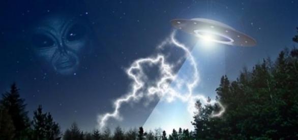 Contactul cu extratereştrii