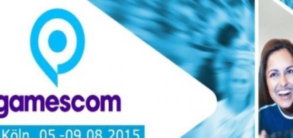 Gamescom 2015 - 05-09.08.2015