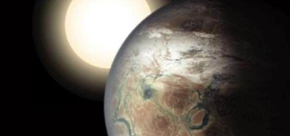 Kepler-452b : ancienne cousine de notre planète