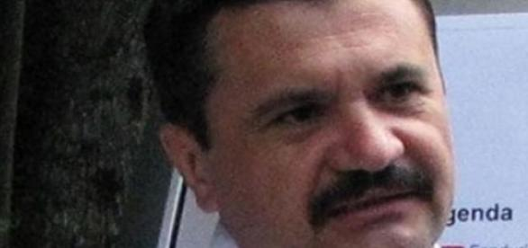 Nicolae Ioțcu, președintele CJ Arad