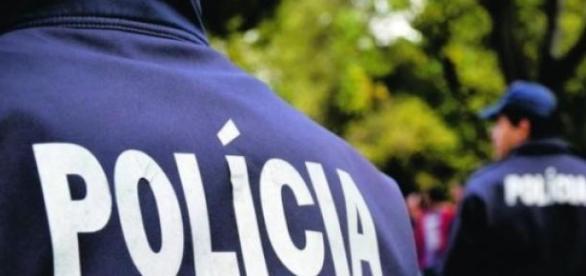 PSP deteve António Reis esta madrugada.