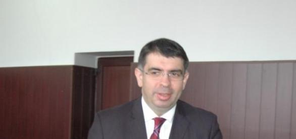 Robert Cazanciuc - ministrul justiţiei
