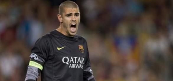 Valdés necesita encontrar continuidad