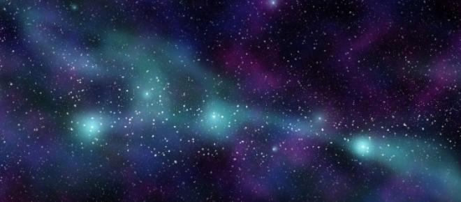 El universo guarda muchos secretos