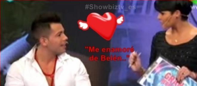 GH 2015: Mariano habla de Belén en el debate y afirma que se enamoró