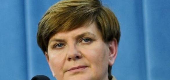 Beata Szydło nominowana na szefa przyszłego rządu