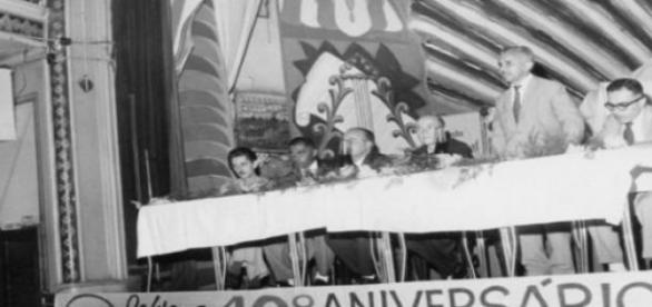 Reprodução / Partido Comunista Brasileiro