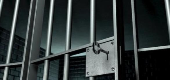 Sbarre e chiavi, l'essenza della detenzione