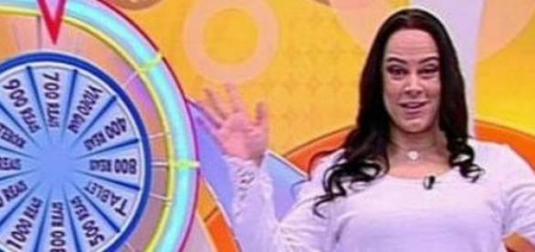 Eliana compara Silvia Abravanel com Xuxa