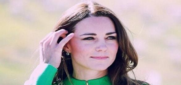 Kate Middleton ist in Sorge um ihre Ehe