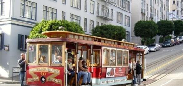La ciudad es una de las más turísticas.