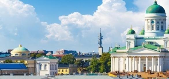 La Helsinki se propun lucruri neașteptate