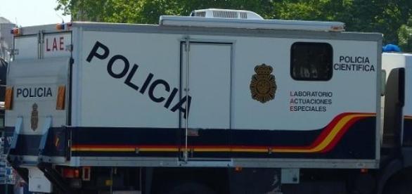 La policía está investigando el caso.