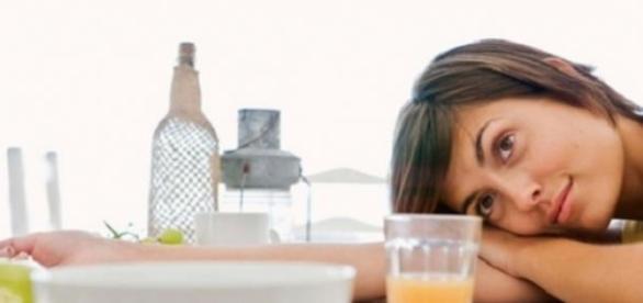 Para perder peso, el desayuno no es importante.