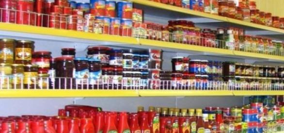 Polskie sklepy w Holandii