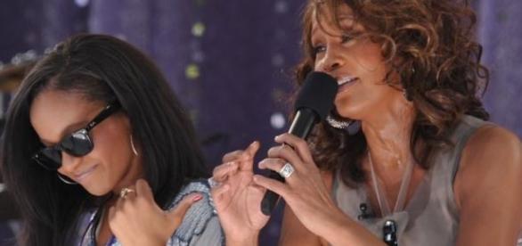 Bobbi Kristina Brown, la hija de Whitney Houston