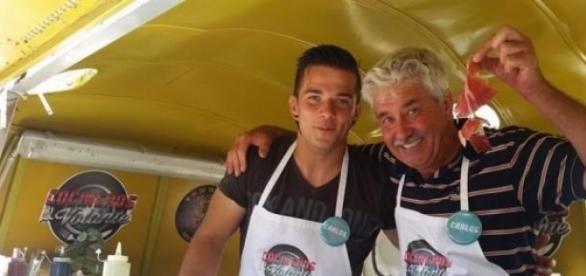 Cocineros al Volante en Huesca