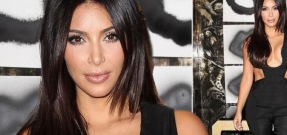 Kim Kardashian conta qual é a sua dieta