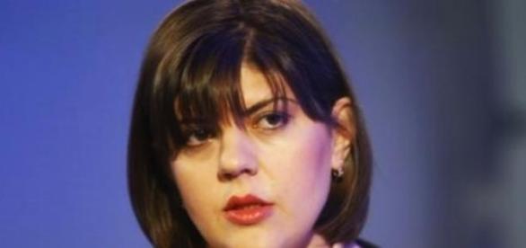 Laura Codruța Kovesi, spaima corupților României