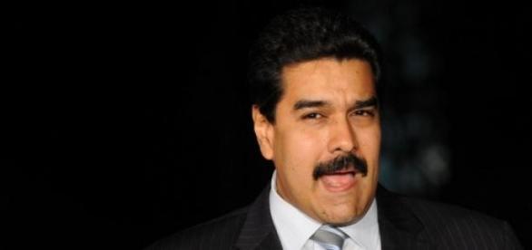 Maduro habló sobre el maleficio de la OEA