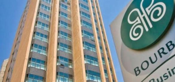 Rede Bourbon de hotéis foi criada no Paraná