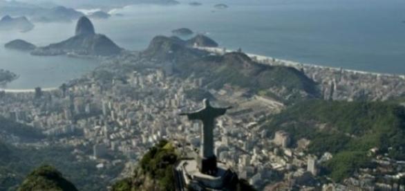 Rio se prepara para sediar as Olimpíadas de 2016