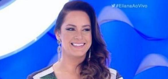 Silvia Abravanel revela mágoa de Gugu