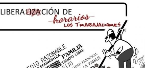 Valencia abre una moratoria de centros comerciales