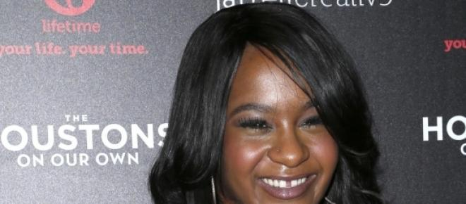 Foto de Bobbi Kristina Brown
