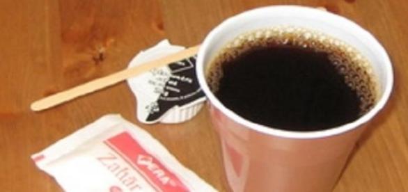 Cafea, automat, otravă, sănătate, ficat, toxine