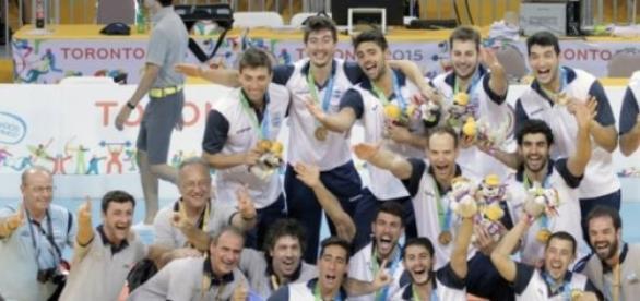 El último oro panamericano fue de Argentina