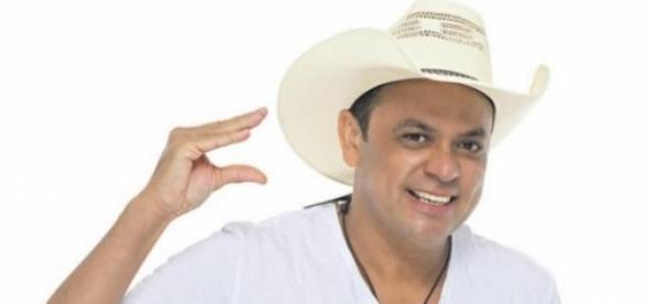 Frank Aguiar é processado por duas ex-mulheres