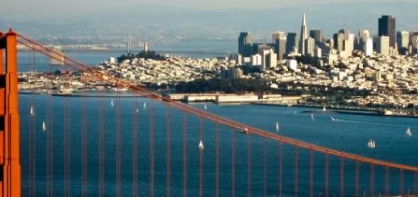 Há vagas para São Francisco, Califórnia
