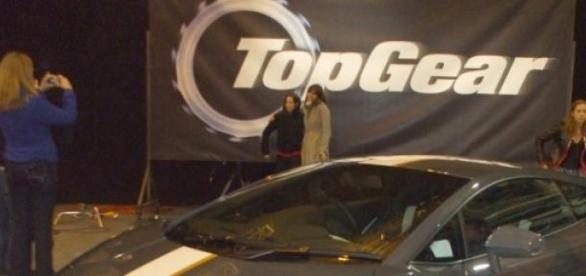 """Jeremy Clarkson von """"Top Gear"""" eingeholt?"""