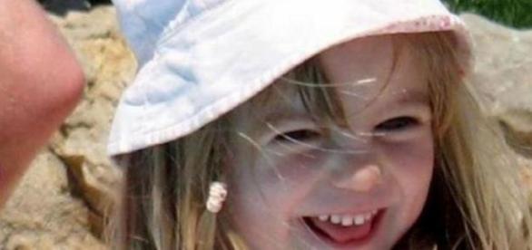 Madeleine desapareció el 3 de mayo del año 2007
