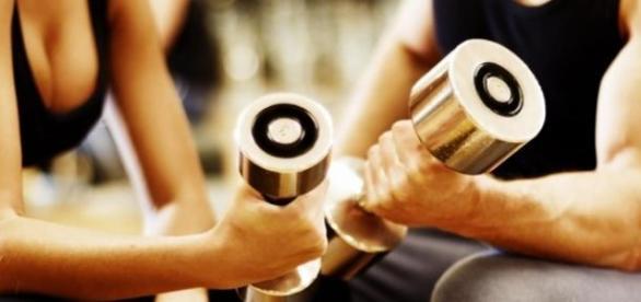 Melhore seus treinos para aumentar os músculos