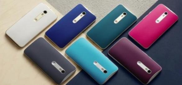 Motorola apresenta seu novo aparelho Moto X Style