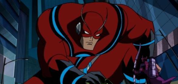 Universo Marvel: ¿Estará Giant-Man en la Fase3?