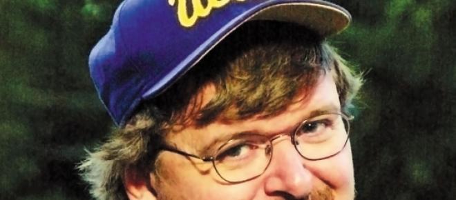 Michael Moore estrena peíicula