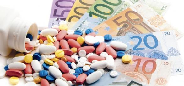 Bani buni de pe urma medicamentelor false