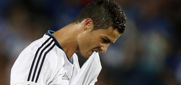 Cristiano Ronaldo já não é a cara do Novo Banco.