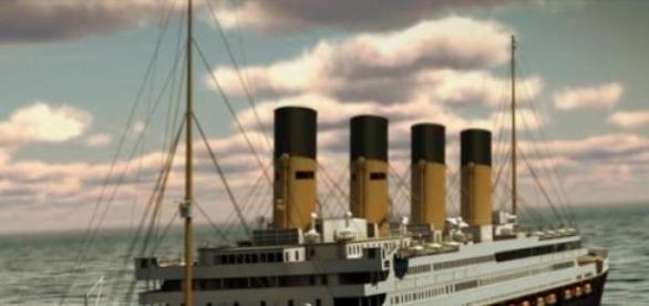 Depois de 104 anos Titanic volta a cruzar o oceano